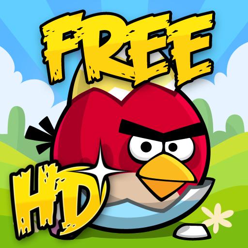 Angry birds seasons hd img-1
