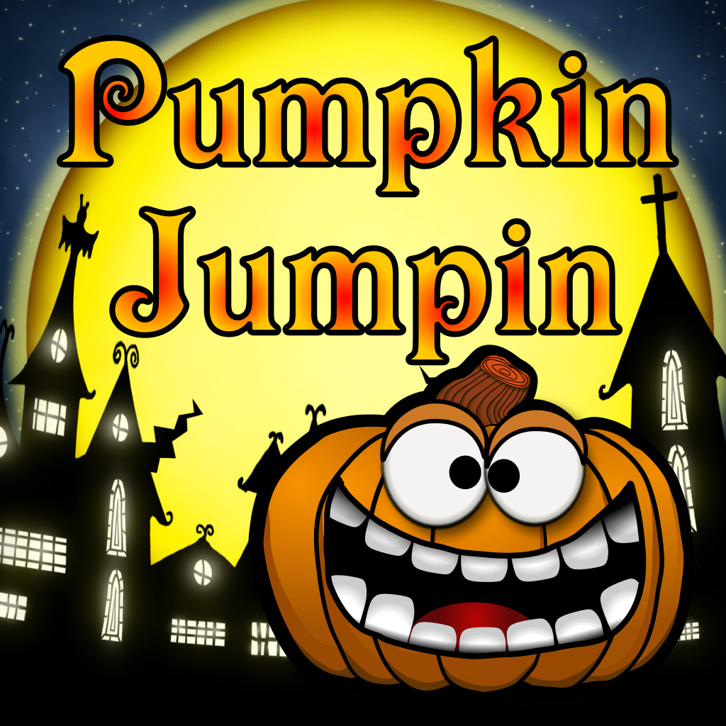 PumpkinJumpin iOS