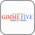 Steve Maxwell's Gimme Five